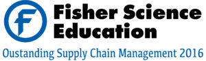 Fisher Science Education_Outstanding Supply Chain Management 2016